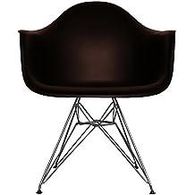 charles eames poltrona. Black Bedroom Furniture Sets. Home Design Ideas