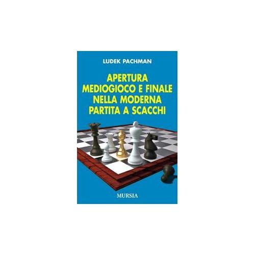 Apertura, Mediogioco E Finale Nella Moderna Partita A Scacchi