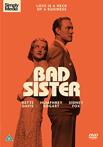 Bad Sister [DVD] for sale  Delivered anywhere in UK