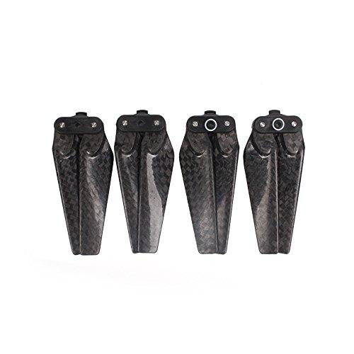 Ocamo Full Carbon Fiber Propellers 4PCS 4730F for DJI SPARK