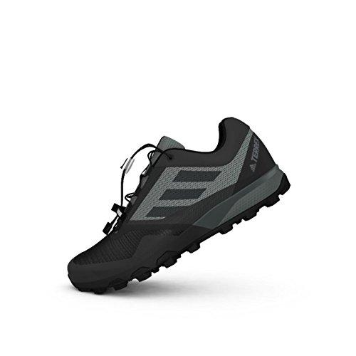 adidas Terrex Trailmaker W, Chaussures de Randonnée Femme Gris (Grigio Grivis/negbas/rostac)