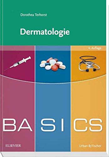 Derma E Medizin (BASICS Dermatologie)