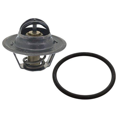 febi bilstein 18286 Thermostat mit O-Ring, Schalttemperatur 88° C, 1 Stück