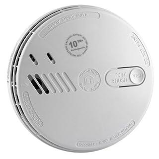 Aico Mains Smoke Alarm - Ei161