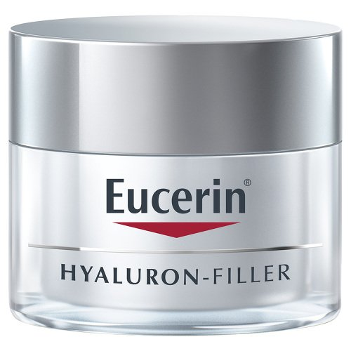 Eucerin Anti-age Hyaluron-filler Tag norm./Mischh. 50 ml