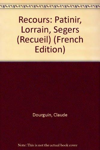 Recours par Claude Dourguin