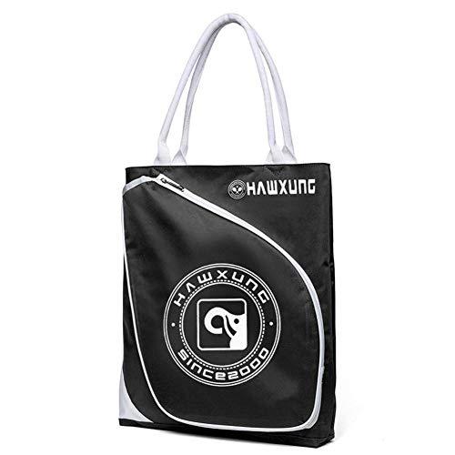 duhe189014 Tennis-Einkaufstasche , Aufbewahrungstasche Für Federballschläger Für Sport Im Freien