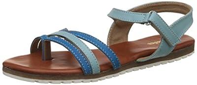 BATA Women's Lana Fashion Sandals