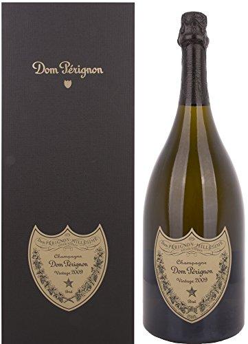Dom Pérignon Vintage mit Geschenkverpackung 2009 Champagner (1 x 1.5 l)