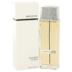 ADAM LEVINE Eau De Parfum Spray for Women, 3.4 Ounce