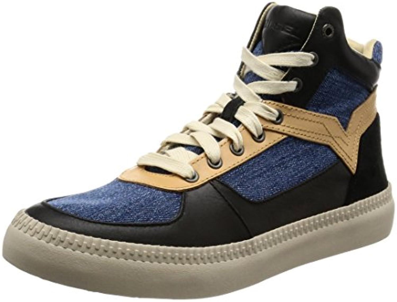 Diesel S Spaark Mid Fashion Herren Schuhe  Billig und erschwinglich Im Verkauf