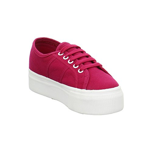 Superga 2790Acotw Linea Up And Down, Sneaker Donna Cerise
