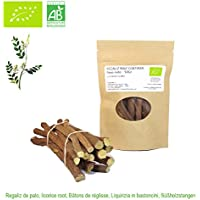 Liquorice Root Sticks - Organic product (50G)