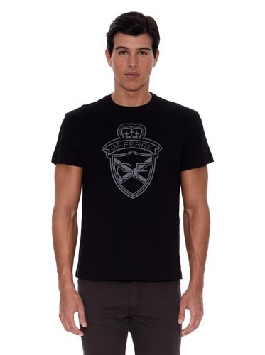 gianfranco-ferre-shirt-bedruckt-damavand-schwarz-yf2789-xl