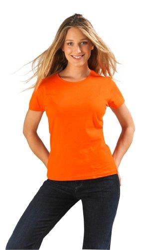 Ladies T-Shirt Miss Gold