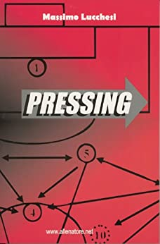 Pressing (English Edition) par [Lucchesi, Massimo]