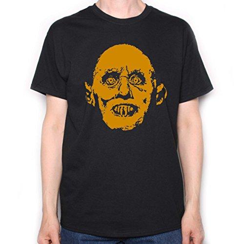 Halloween T Shirt Salems Lot Mr Barlow Vampire, XL Only
