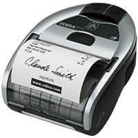 Zebra iMZ320 Térmica directa Impresora portátil - Terminal de punto de venta (Térmica directa, Impresora portátil, 102 mm/s, 7,37 cm, Inalámbrico y alámbrico, 128 MB)