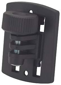 Herbert Richter HR Adaptersystem HR-Art.Nr.: 1726 4-Loch-Rastersystem auf der Rückseite und Lamellen-System mit Feststellschraube Größe 55mm x 42mm x 31mm