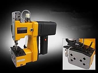 gr-tech Instrument® Manuel Machine à coudre portable d