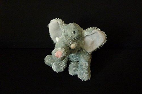 DOUDOU PELUCHE ELEPHANT NEUF WILD REPUBLIC 1770867 38
