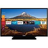Telefunken XF32G511 81 cm (32 Zoll) Fernseher (Full HD, Triple Tuner, Smart TV, Prime Video)