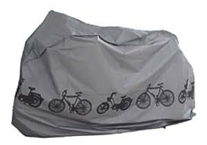 Housse de protection pour vélo/mobylette