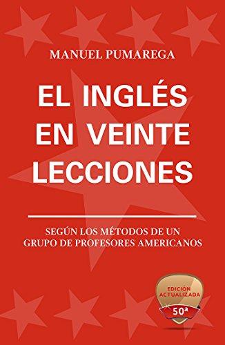 Inglés en veinte lecciones (Libros prácticos) por Manuel Pumarega
