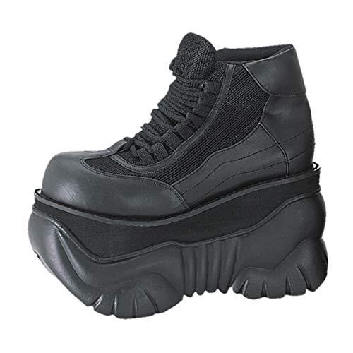 Higher-Heels BOXER/B/PU-9HH