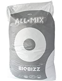 BioBizz All-Mix Sac terreau Mélange d'empotage complet 50 l