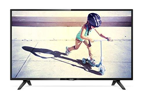 Philips 32PHS4112 80 cm ( (32 Zoll Display),LCD-Fernseher,200 Hz )
