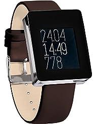 Wellograph Wellness Smartwatch Aktivitätstracker Fitness Uhr