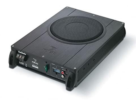 Focal iBus 2.1 Under Seat Active Subwoofer, 20cm 8