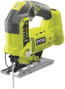 Ryobi R18JS-0 ONE+ Jigsaw with LED