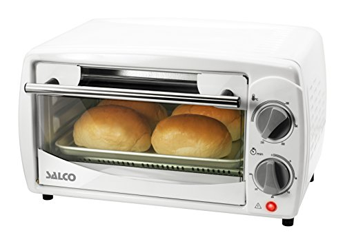 Salco Mini Backofen MB 9000