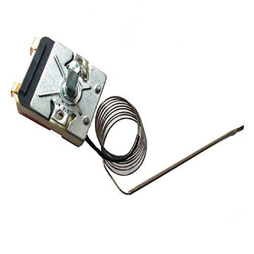 UTP for FAURE Elektrischer Ventilator Ofen Herd Thermostat Temperaturregelung Sensor -