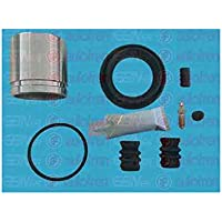 AUTOFRENS D41371C Power Brake Systems