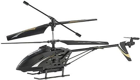 """Simulus RC Helicopter: 3,5-Kanal-Hubschrauber mit Kamera """"GH-300.cam"""" (Ferngesteuerte Hubschrauber)"""