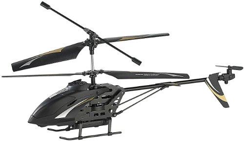 Simulus Modellhubschrauber: 3,5-Kanal-Hubschrauber mit Kamera GH-300.cam (Funk-Modell-Heli-Drohne mit Kamera)