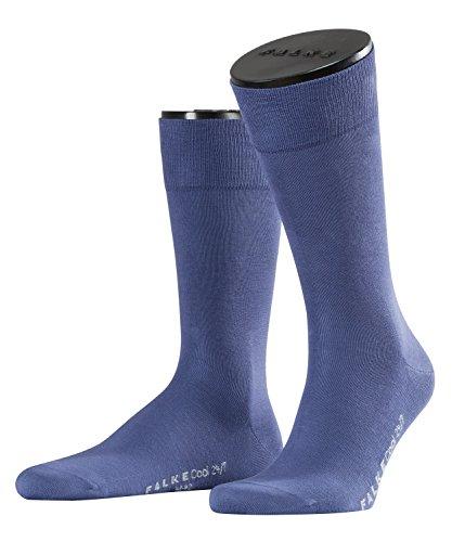 FALKE Herren Socken Falke Cool 24/7 Blau (Tuareg 6815)