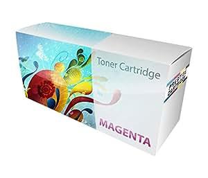 Prestige Cartridge CLP620/670 Cartouche d'encre Toner pour Samsung CLP-670/CLX-6220FX/CLX-6250FX - Magenta