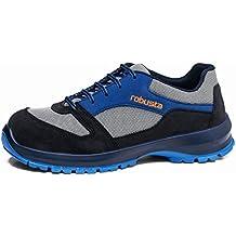 Calzados Robusta Granado S3+Ci+Srct45 - Zapato seg t45 s3 pu-dd
