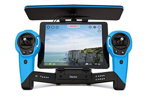 Parrot Bebop Drohne + Parrot Skycontroller blau - 2