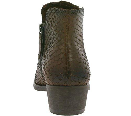 Tamaris Boots 25340 noir braun