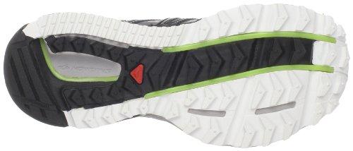 Salomon XR Crossmax Guidance W 119530, Chaussures de course à pied femme Gris-TR-J2-44