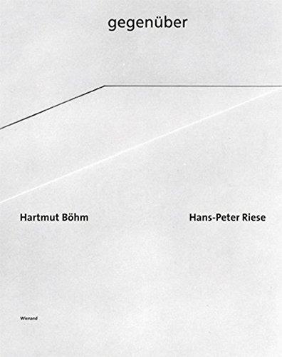 gegenüber: Hartmut Böhm und Hans-Peter Riese