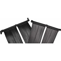 Festnight Calentador Solar de la Piscina Panel Solar