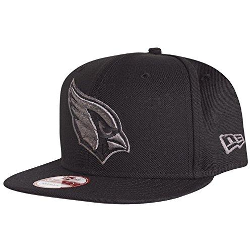 7a19f03c18f4 New Era 9Fifty Snapback Cap - Arizona Cardinals noir   gris