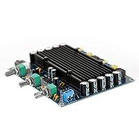 Festnight XH-M549 with Tone TPA3116D2 2x150W Digital Audio HIFI Amplifier Board 2.0 Channel