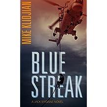 Bluestreak: A Jack Browne Novel (English Edition)
